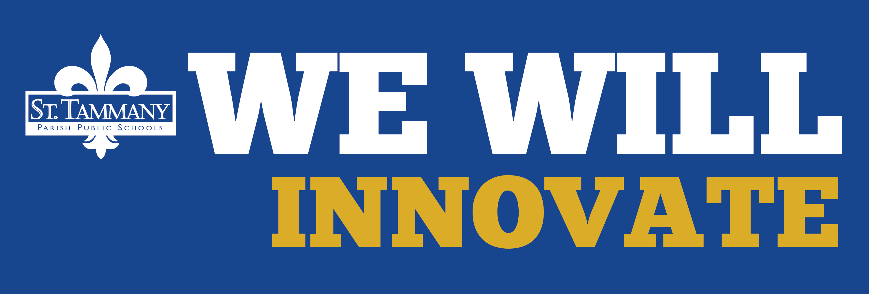 We Will Innovate video